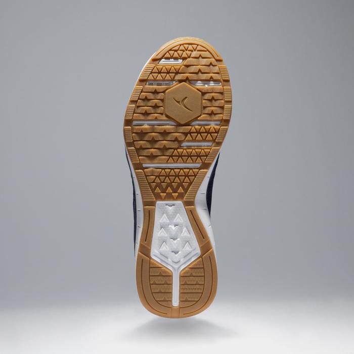 Chaussures fitness cardio-training 500 homme noir et - 1341175