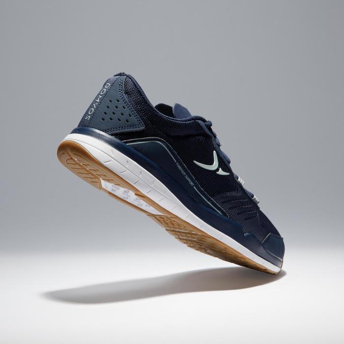 Chaussures fitness cardio-training 500 homme noir et - 1341205