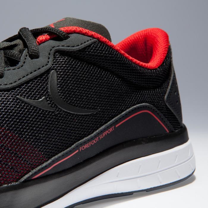 Chaussures fitness cardio-training 500 homme noir et - 1341208