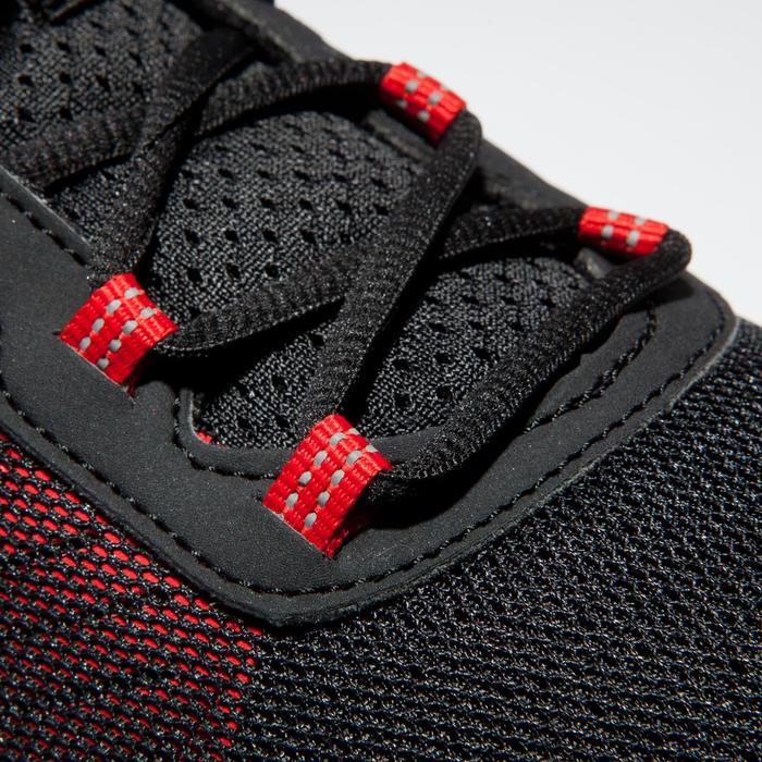 Chaussures fitness cardio-training 500 homme noir et - 1341236