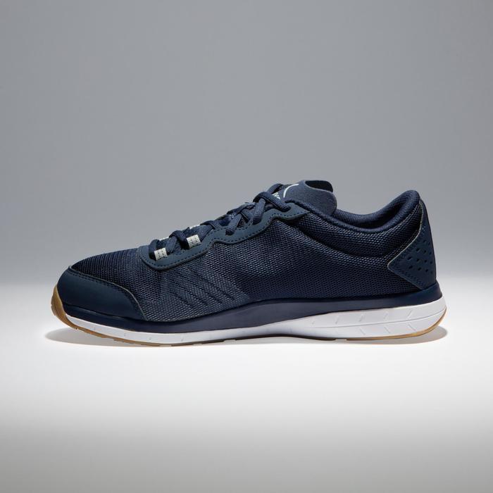 Chaussures fitness cardio-training 500 homme noir et - 1341241