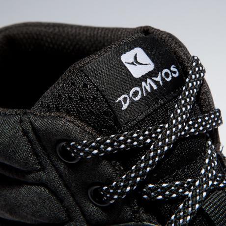 Кроссовки для фитнеса и кардиотренировок женские 100 MID   Domyos by ... 56b2494743e