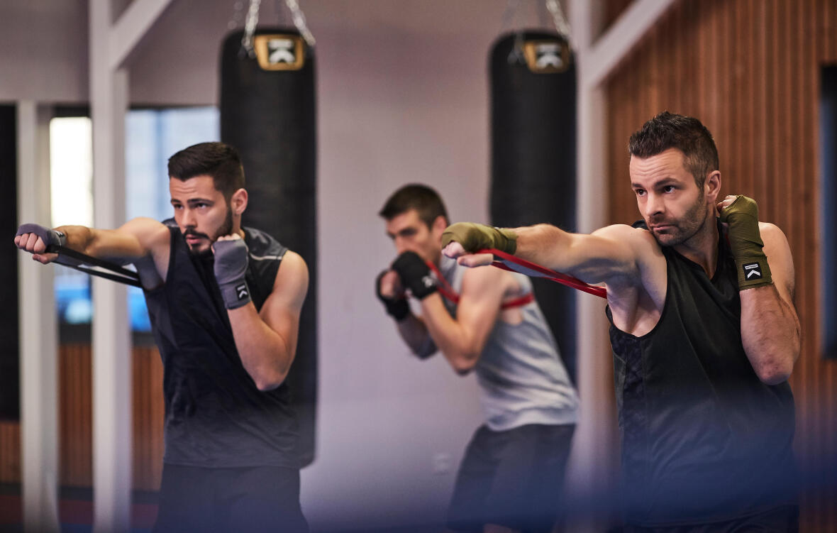 HOW AND WHY YOU SHOULD USE BOXING WRAPS
