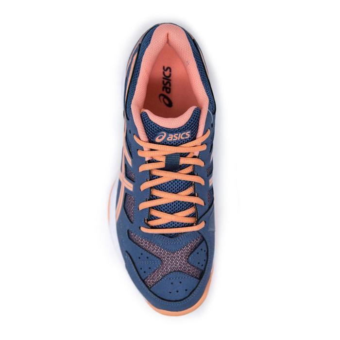 Zapatillas de Pádel Asics Exclusive Mujer Azul