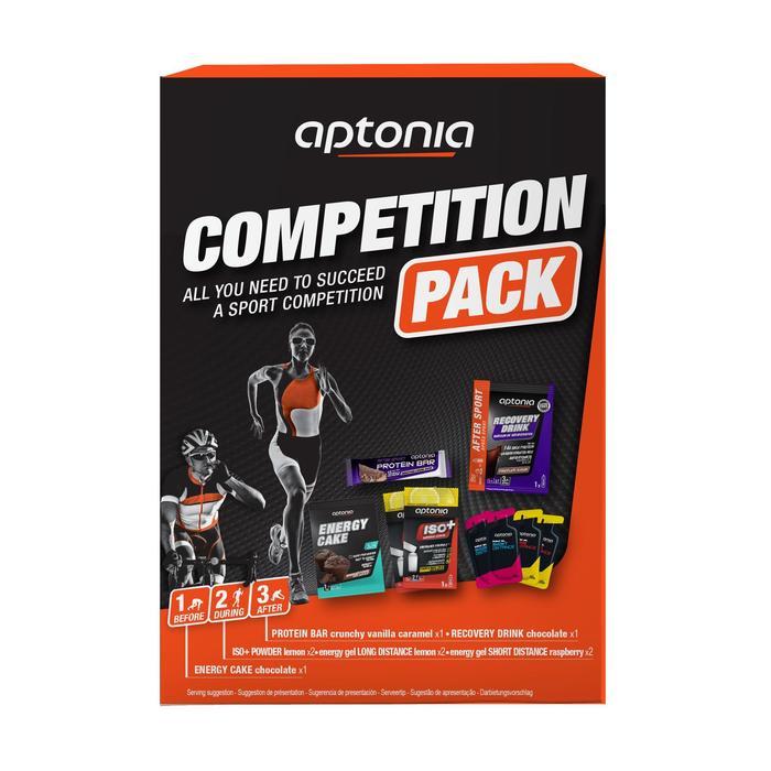 Competitiepack voor marathon, triatlon enz. - 1341380