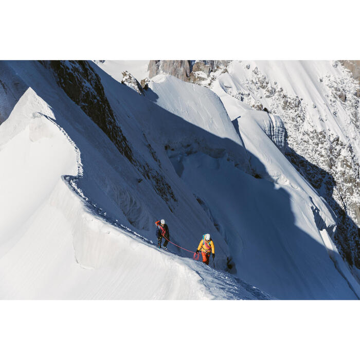 Donsjas Alpinism Light voor dames mango