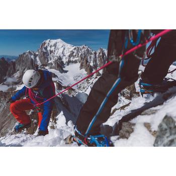 Kletterseil Edge Dry 8,9mm pro Meter (Kurbel 120m)