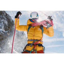 Kletterseil Dry Triple Norm Klettern Bergsteigen 8,9mm × 50m Edge Dry rosa