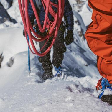 Come scegliere i ramponi d'alpinismo   DECATHLON