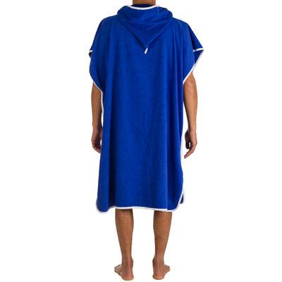 معطف الكبار - أزرق