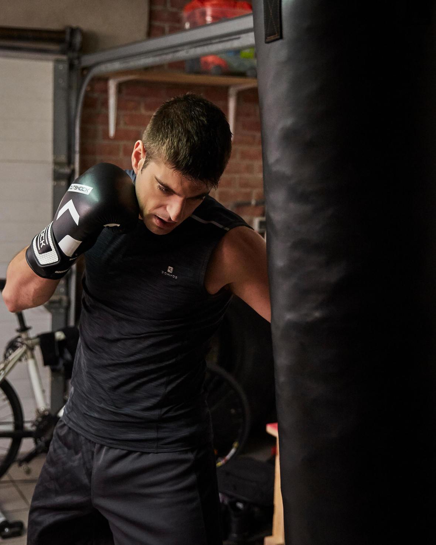 Comment faire de la boxe chez soi ? - Conseils Sports Decathlon