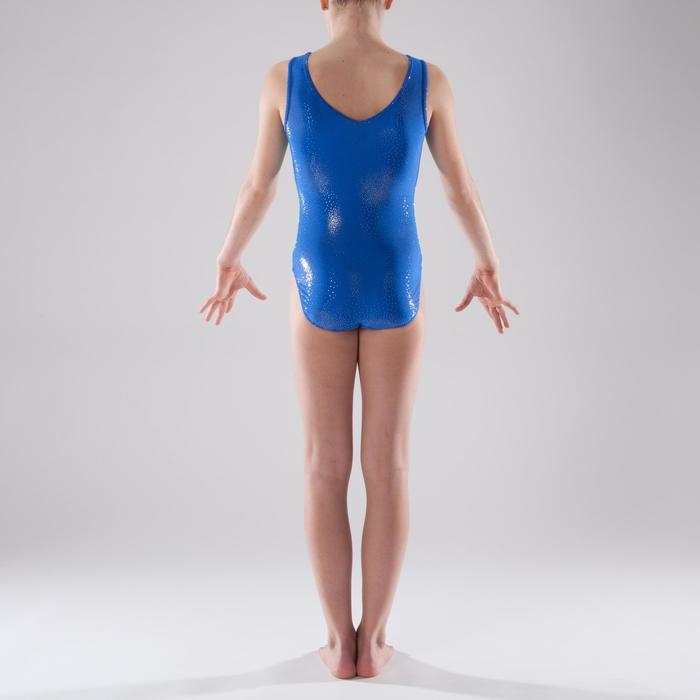 Justaucorps sans manches Gymnastique Féminine (GAF) 520 - 1341584
