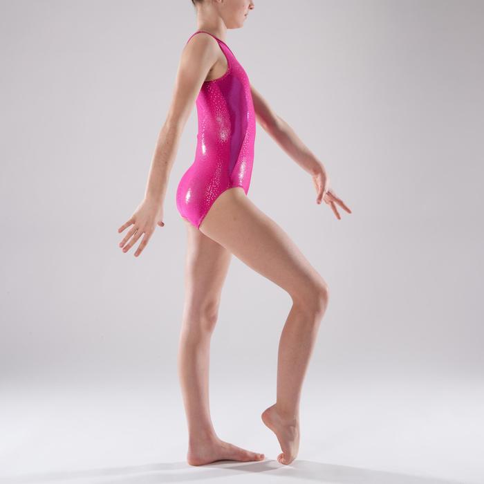 Justaucorps sans manches Gymnastique Féminine (GAF) 520 - 1341626