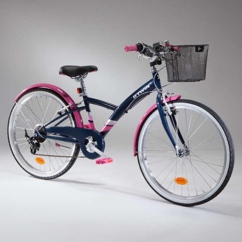 HİBRİT BİSİKLETLER - 6 / 12 YAŞ Bisiklet - ORIGINAL 500 HİBRİT BİSİKLET BTWIN - Bisikletler