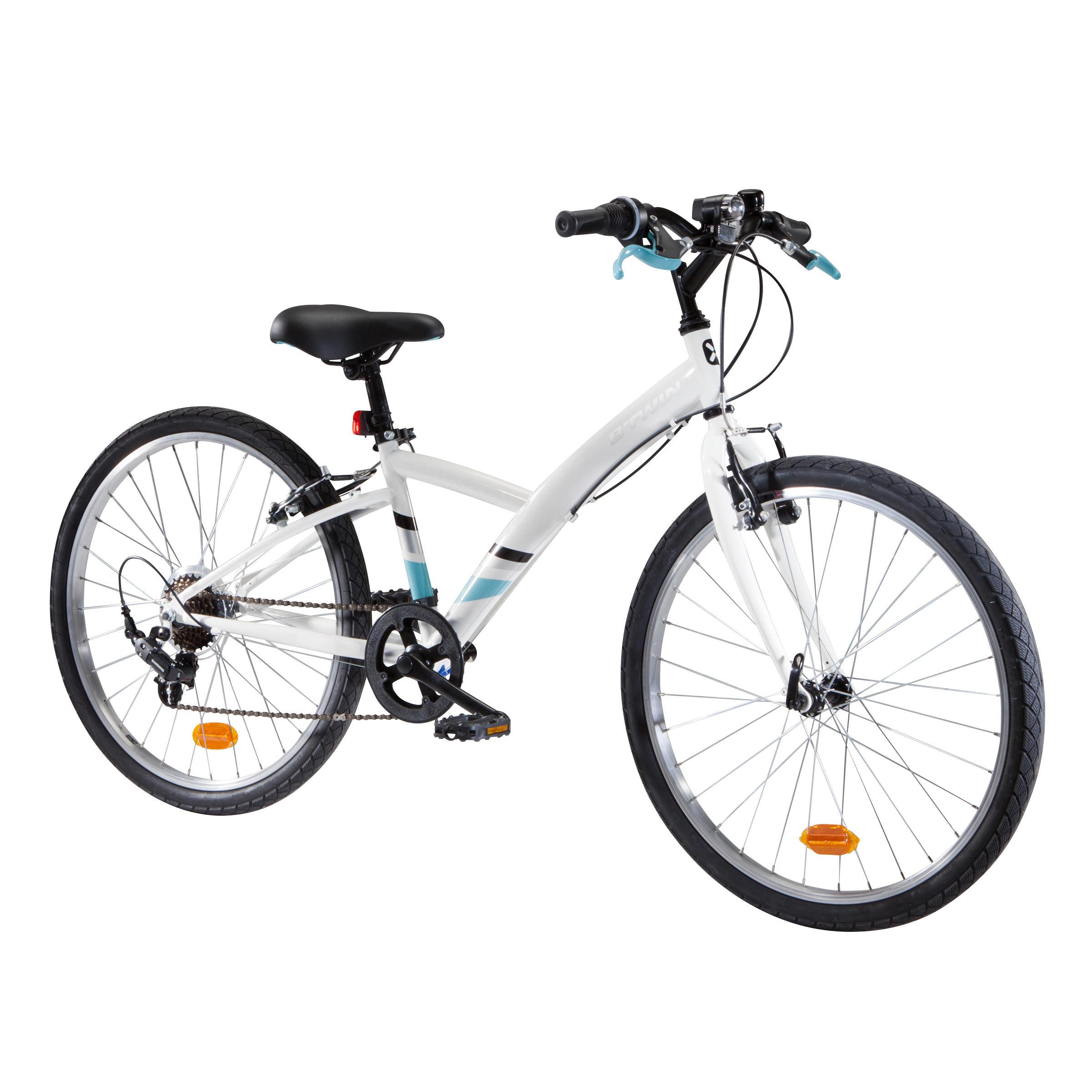 จักรยานไฮบริดสำหรับ...