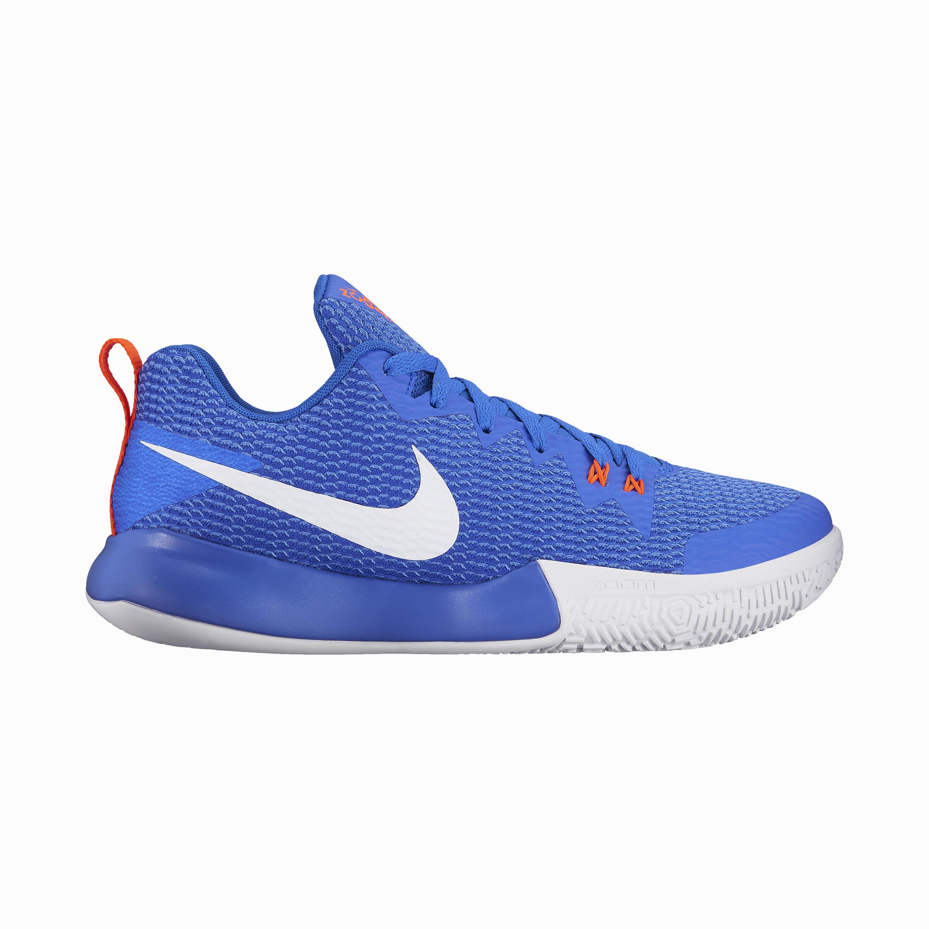 Bleu De Zoom Nike Chaussure Adulte Live Ii Basket uwPkXZTOi