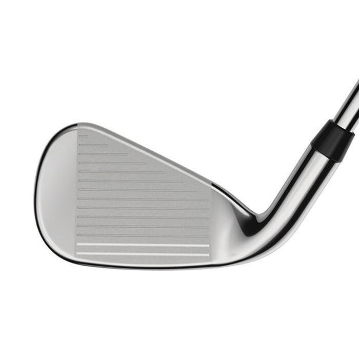 Serie Hierros Golf Rogue Adulto Diestro Grafito Talla 2 Velocidad Media