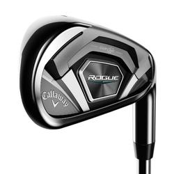 Golf Eisensatz Rogue 5-PW RH Graphit Regular Herren