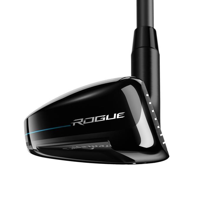 Golf Hybrid Rogue RH Herren Regular Größe 2 & mittlere Geschwindigkeit