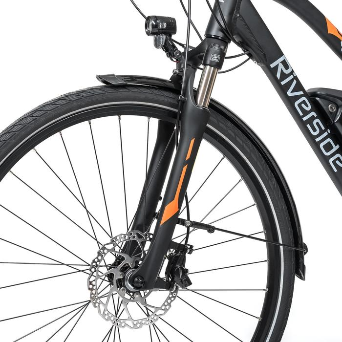 e bike 28 trekkingrad riverside 700 damen performance cx. Black Bedroom Furniture Sets. Home Design Ideas