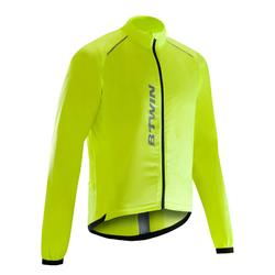 RoadR 500 Windbreaker - Yellow UV