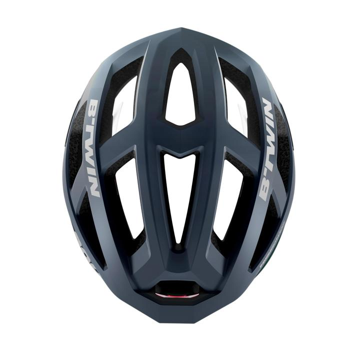 CASQUE VELO AEROFIT 900 BLEU DEGRADE