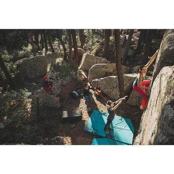Crash Pad Boulder Simond Block Gris / Verde