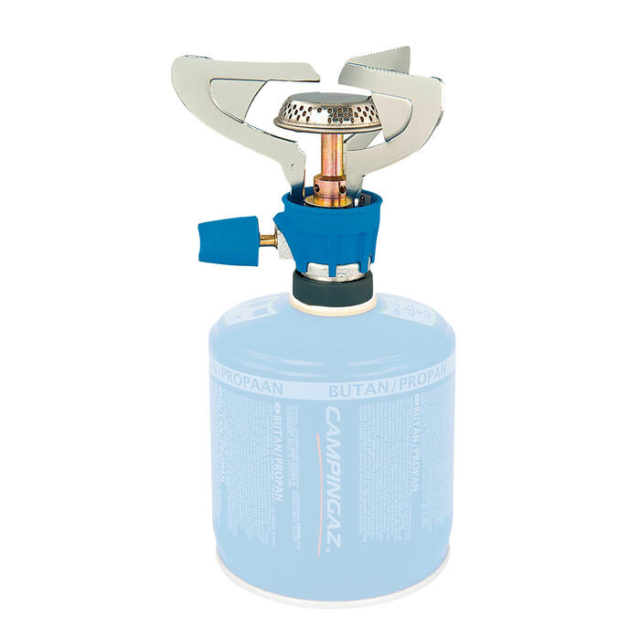 Gaskocher Bleuet Micro Plus kompakt