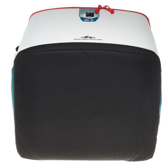 Kühltasche NH Fresh Compact Naturwandern 36 l weiß