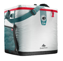 FRESH COMPACT CAMPING/WALKING COOLER 36 LITRES - WHITE