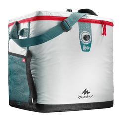露營/步行保冰袋FRESH COMPACT 36 L-白色