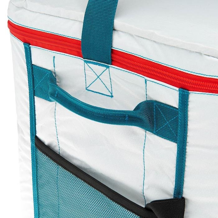 Koeler camping/trekking Compact 36 liter wit