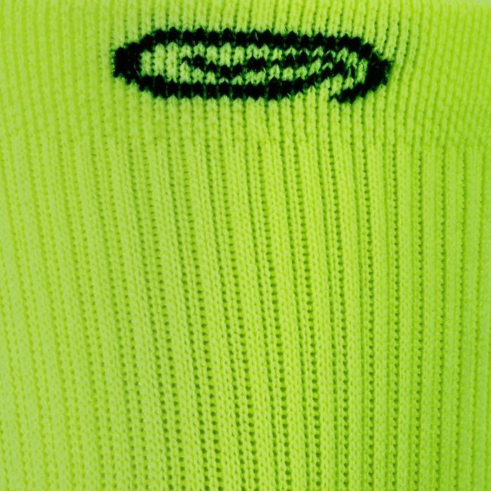 Chaussettes Athlétisme Enfant Confort Tige haute lot de 2 - 1342496