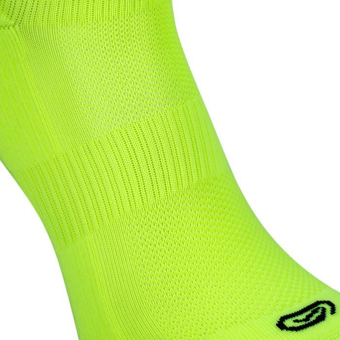 Chaussettes Athlétisme Enfant Confort Tige haute lot de 2 - 1342500