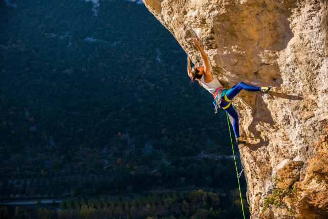 Klettergurt Herren Leichtathletik : Alpines bergsteigen sportarten decathlon deutschland
