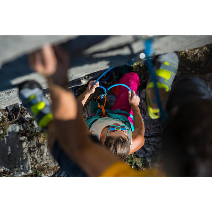 LUNETTE BELAYER TURQUOISE