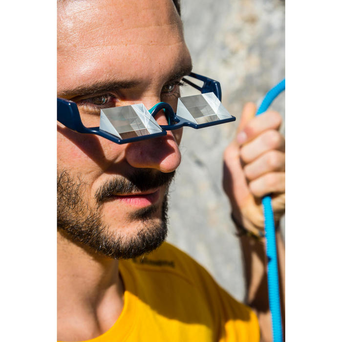 Sicherungsbrille Belayer marineblau
