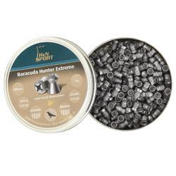 PLOMB BARRACUDA HUNTER EXTREME 4,5 mm ET 0,62 GRAMMES x400