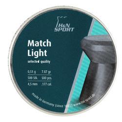 Loodjes Finale Match H. 4,5 mm