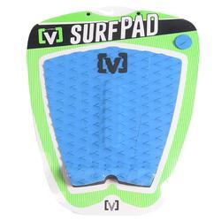 Surfpad voor achterste voet