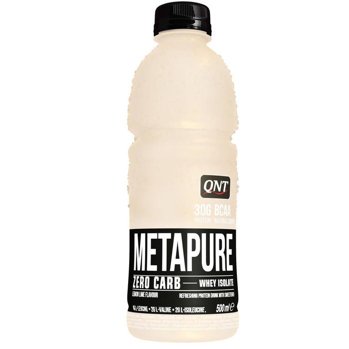 QNT Ready to Drink Metapure Citroen