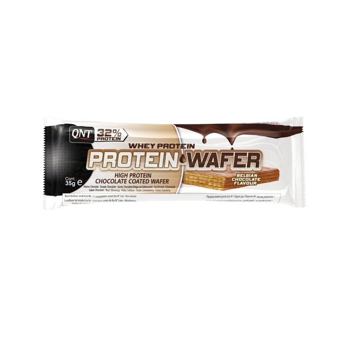 Qnt Protein Wafer Chocolate - 1342695