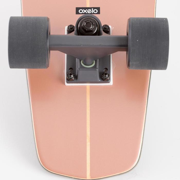 Cruiser Skateboard YAMBA BOIS Classic - 1342705