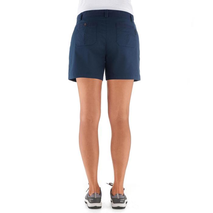 Women's Country Walking Shorts NH100 Classic