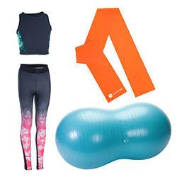 Gym, Pilates