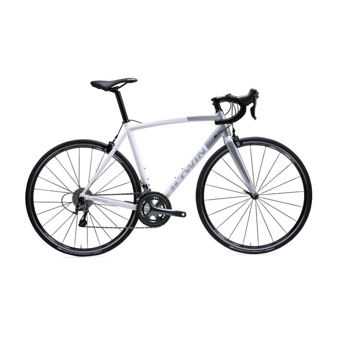 Vélo route cyclosport femme Ultra AF