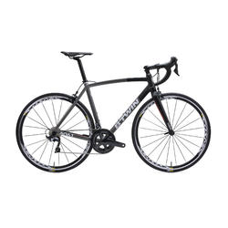 VELO ROUTE ULTRA 920 AF B'TWIN Noir