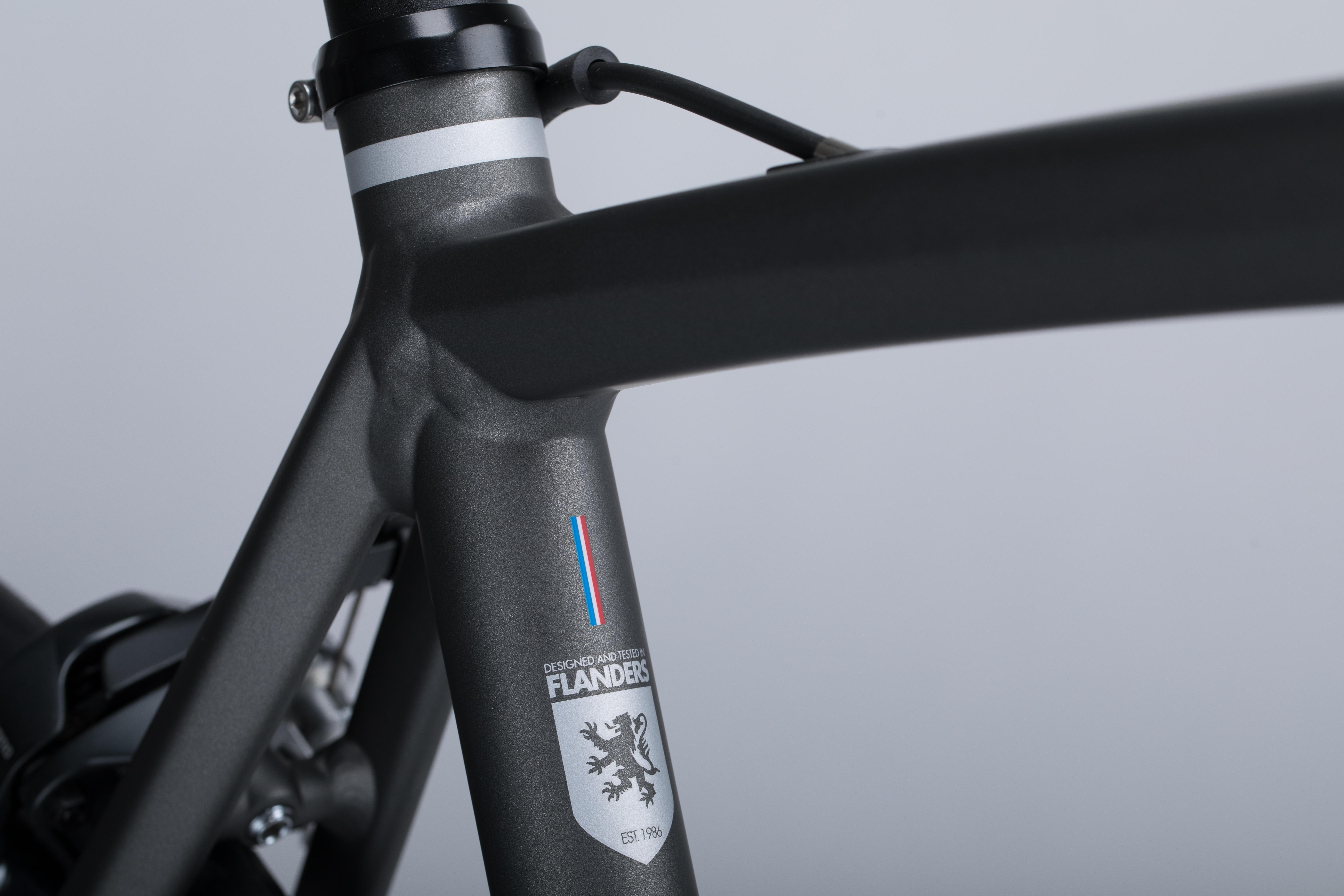 Road Bike Ultra 920 AF
