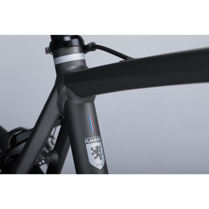 Rennrad Ultra 920 AF Alu Ultegra 11-fach schwarz
