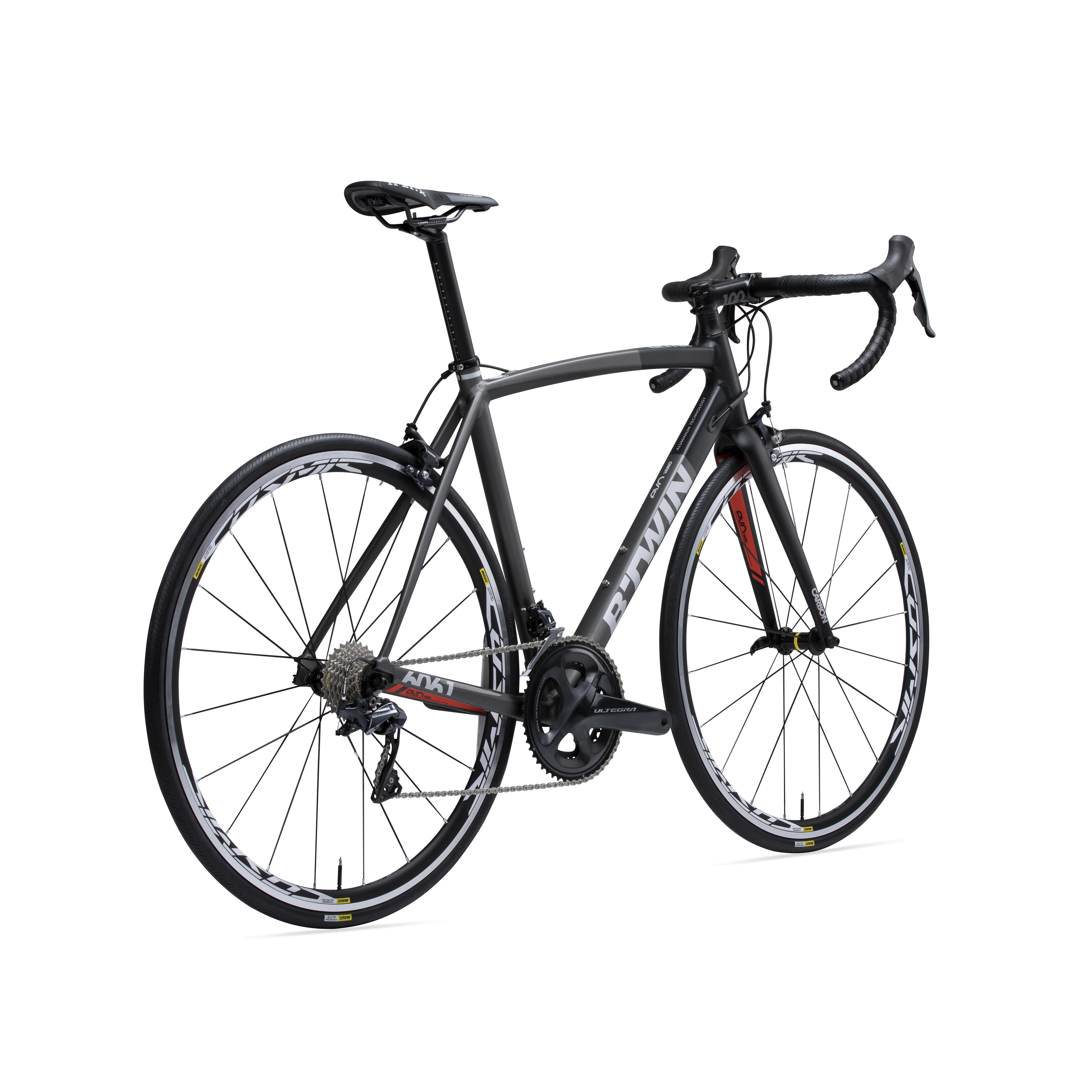 VÉLO ROUTE BTWIN ULTRA 920 AF